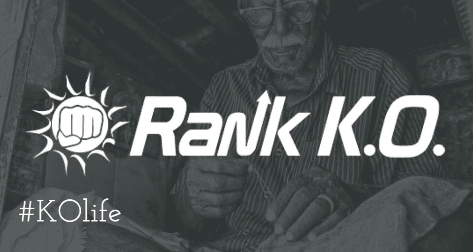 Rank K.O.